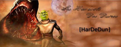 Alliance des Haricots des Dunes