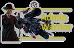 Admin Warrior