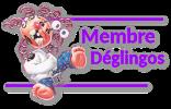 Membre Déglingos