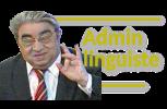 Admin linguiste