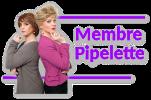 Membre Pipelette